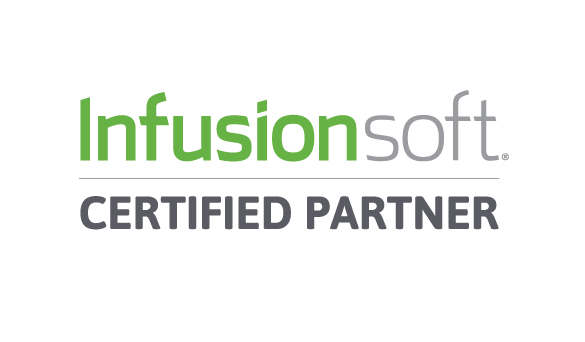 Conversion Leadership is an Infusionsoft Certified Partner